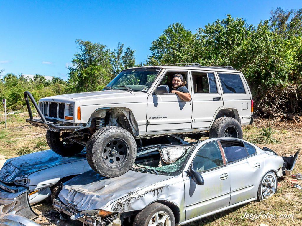 brandon car crush